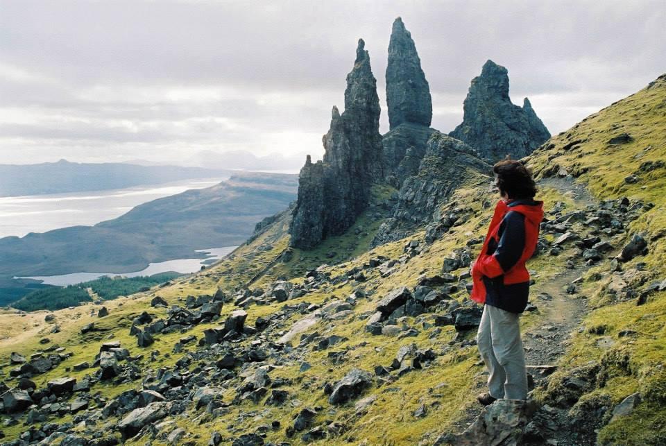 day 4 - scotland