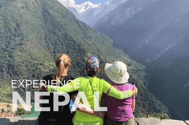 Annapurna Himalayan Haven Trek