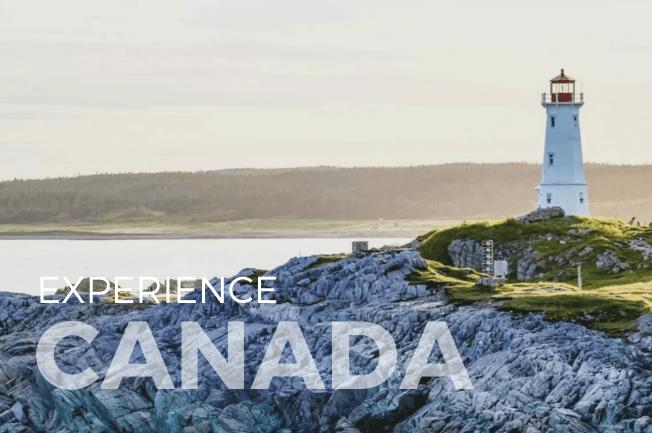 Atlantic Canada Explorer
