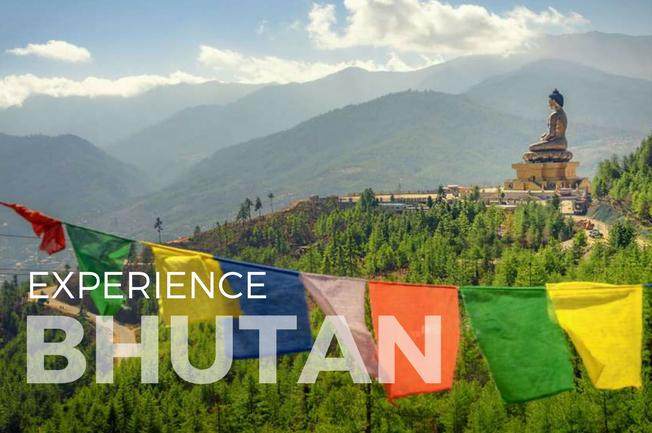 Spirit of Bhutan Tour