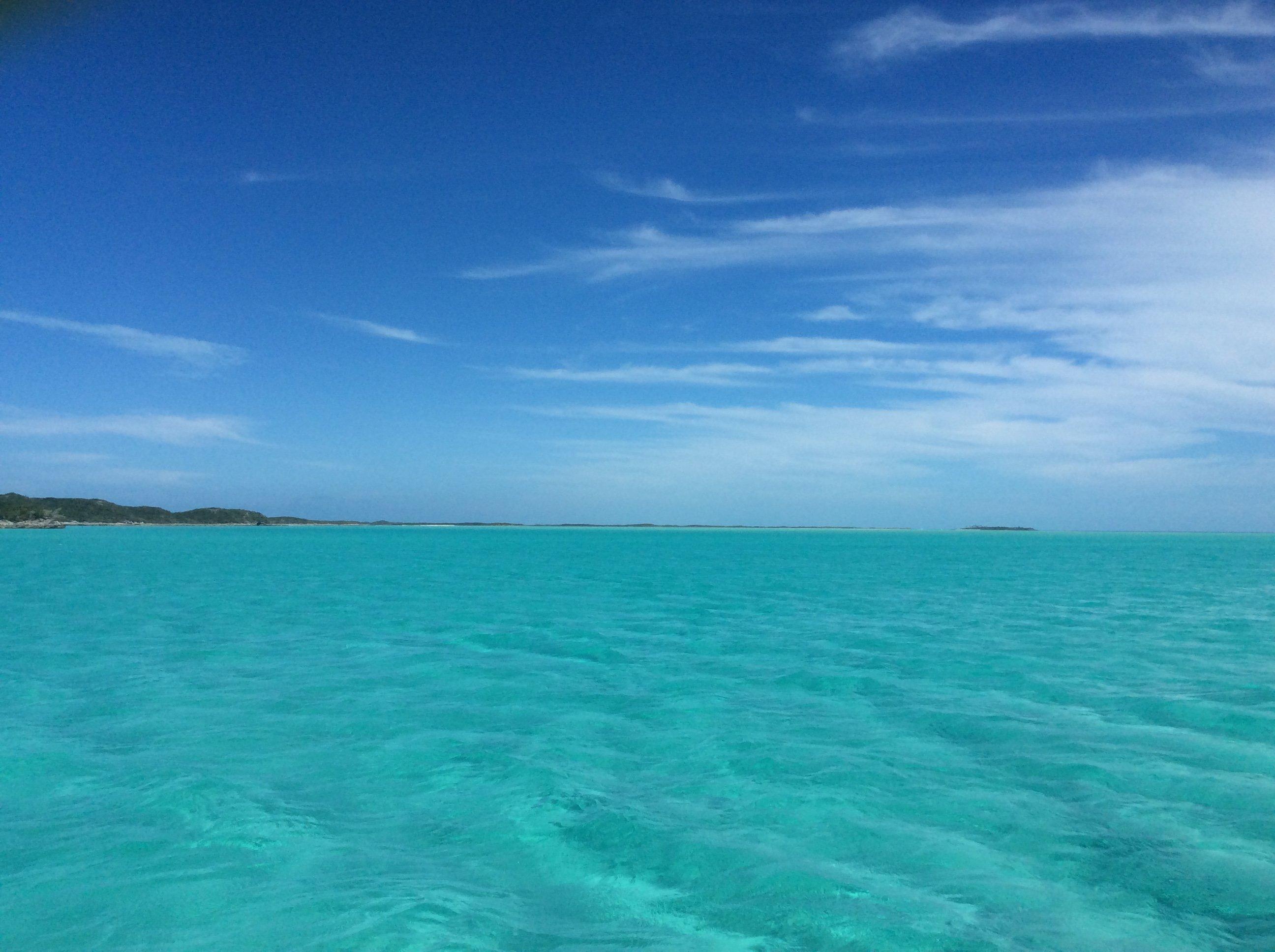 Sail the Exuma Islands - Wild Women Expeditions Wild Women