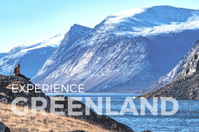 Greenland and Wild Labrador