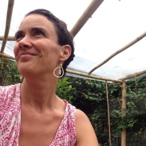 Photo of Ursula Jensen.