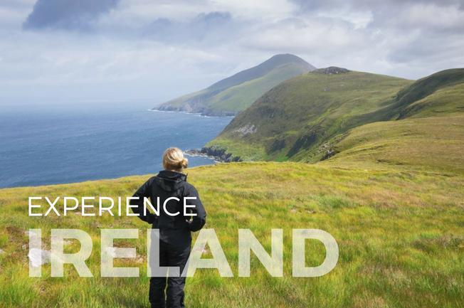 Heart of Ireland Adventure