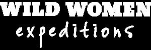 Wild Women Expeditions logo.
